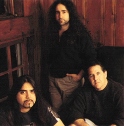 METALLIAN - Fates Warning